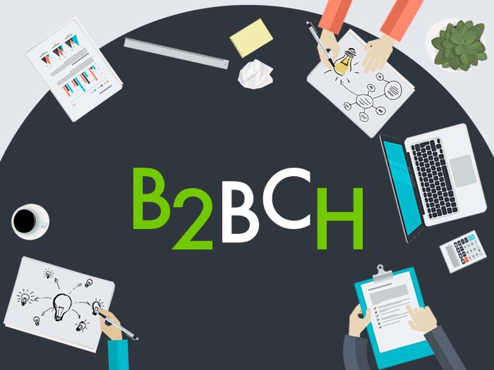 B2BやB2Cはもう古い!時代はB2H!
