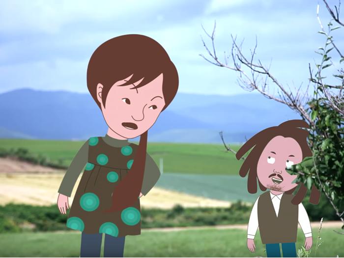 映像コンテンツの敷居を下げてくれるアニメーションソフト!