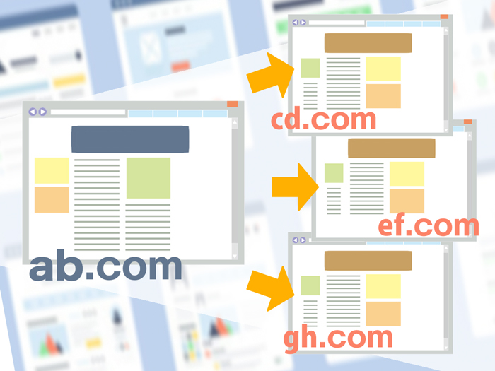 Marketo便利Tips〜ランディングページのドメインを切り替えて使用する