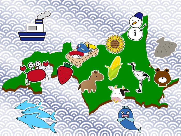 「エリア分け」に見る北海道マーケットのリアルな現実