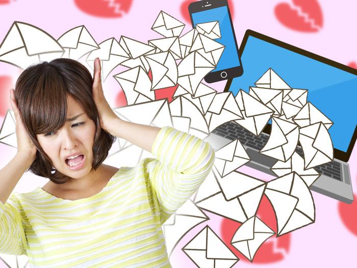 ズバリ! メールの開封率を上げるのは……