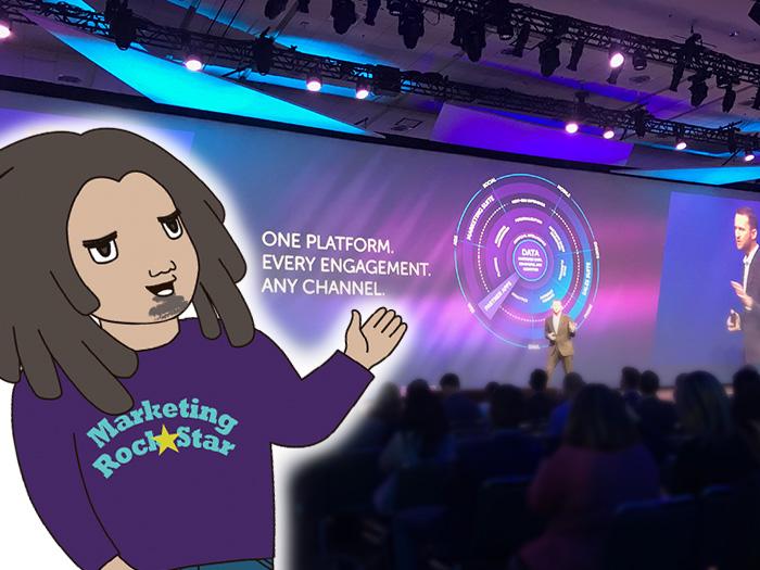 2018 Marketing Nation Summit in サンフランシスコに参加しました!