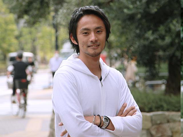 加藤雄一郎