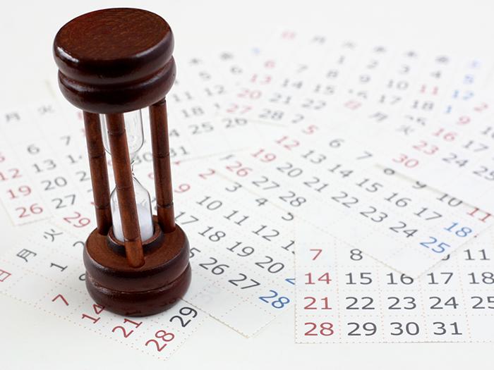 「大事な日」を逃さない! Marketoの日付指定