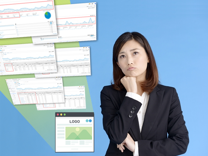 Web解析で困ったら確認すべき6つのポイント!
