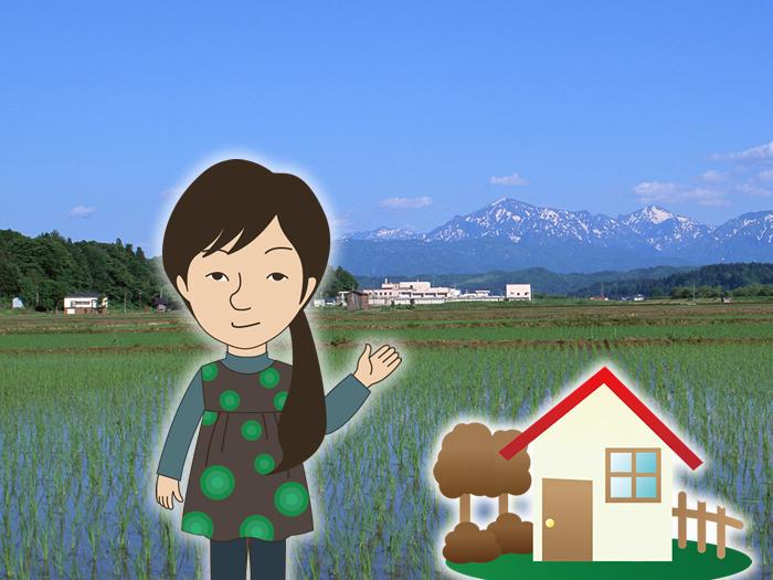 憧れの田舎暮らし! 移住先での家探しのポイント