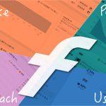 Facebookインサイトで見るべき4つの指標!