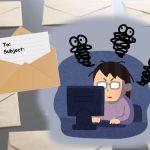 B2Bメールの開封率、どうやって改善?