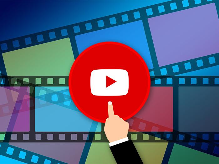 ますます広がるYouTubeの世界